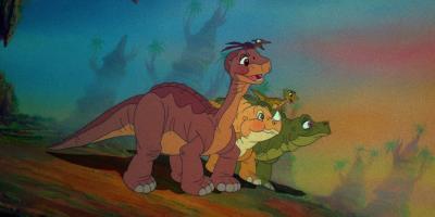 Películas y series en Netflix para este Día del Niño
