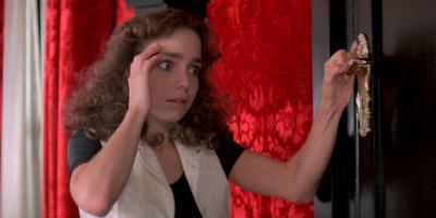 La protagonista original de Suspiria asegura que el remake es aterrador