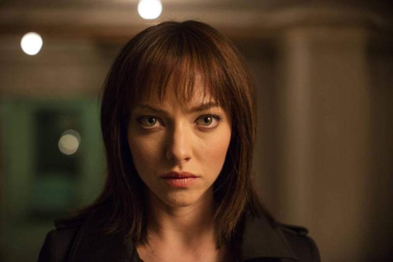 Amanda Seyfried en Anon (2018)