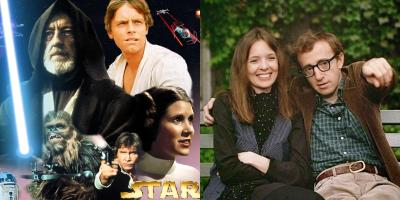 James Cameron cree que Star Wars debió ganar el Óscar a Mejor Película en lugar de Annie Hall