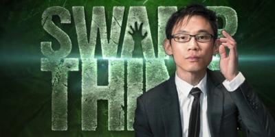 James Wan habla sobre su adaptación de Swamp Thing