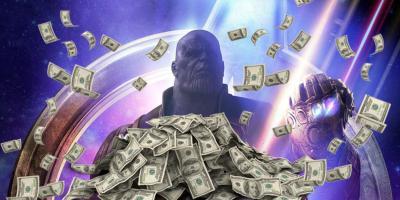 Avengers: Infinity War y todos los récords que ha roto