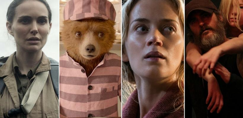 Las mejores películas independientes en lo que va de 2018
