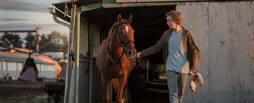 Lean on Pete - Tráiler oficial en inglés