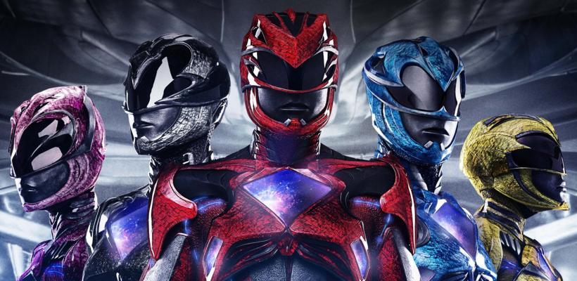 Power Rangers: improbable que veamos una secuela, pero sí es probable un reboot