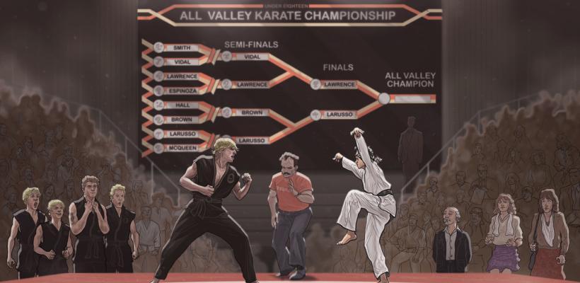 El Karate Kid, de John G. Avildsen, ¿qué dijo la crítica de este clásico?