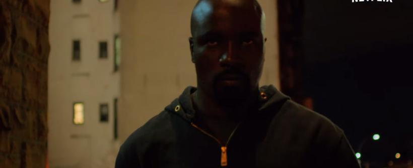 Luke Cage - Tráiler oficial de la Segunda Temporada (subtitulado)