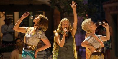 Mamma Mia! Vamos otra vez: mira el tráiler final