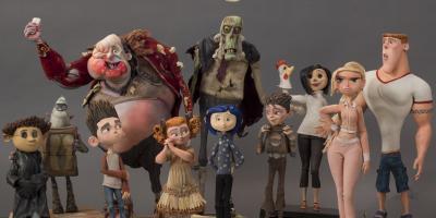 LAIKA anuncia su nueva película animada en stop-motion: Missing Link