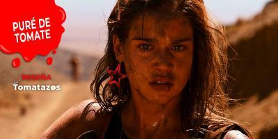 Venganza del Más Allá  | Sangriento y estilizado Rape & Revenge francés