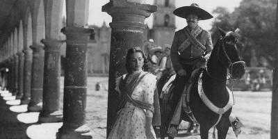 Enamorada, de Emilio Fernández, ¿qué dijo la crítica de este clásico?