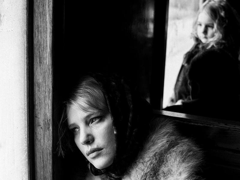Joanna Kulig en Cold War (2018)