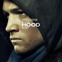 Taron Egerton, Robin Hood (2018)