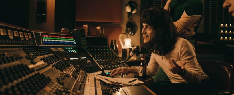 Bohemian Rhapsody - Teaser Tráiler