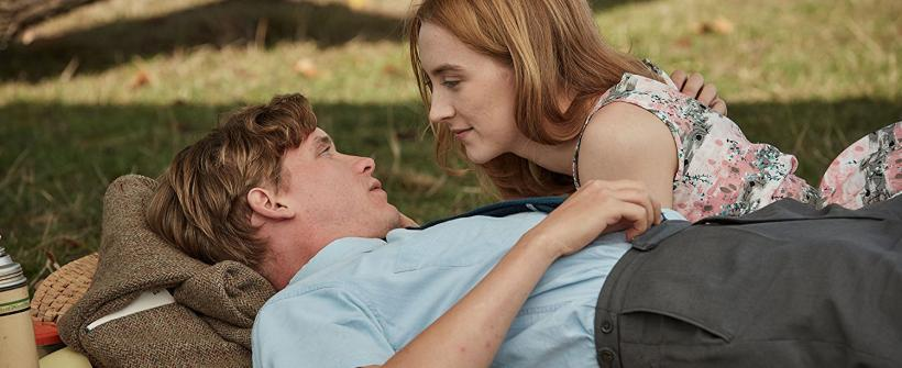 On Chesil Beach - Tráiler oficial en inglés