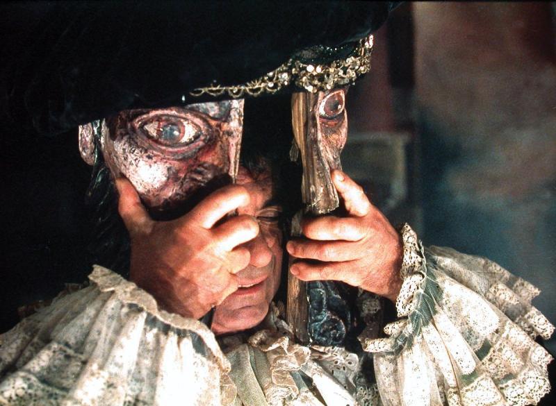 Fausto (1994)