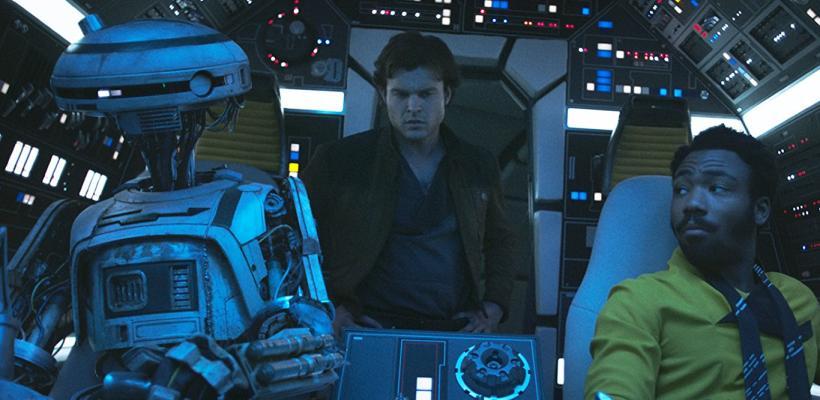 """Guionistas de Han Solo: Una Historia de Star Wars responden por qué """"necesitábamos"""" esta película"""