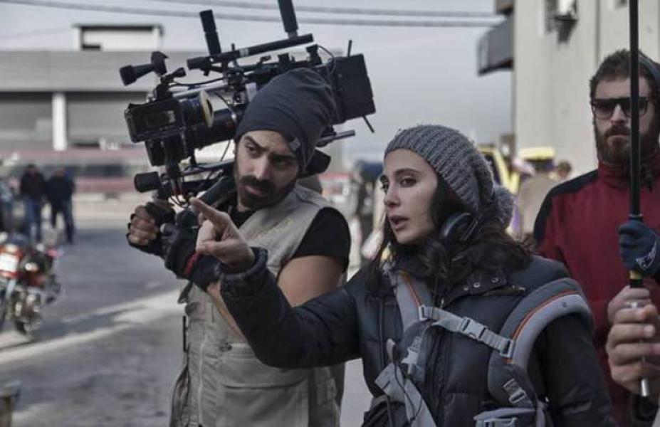 Nadine Labak en Capharnaüm (2018)