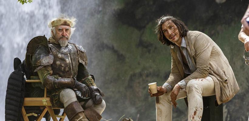 Cannes 2018: The Man Who Killed Don Quixote ya tiene primeras críticas