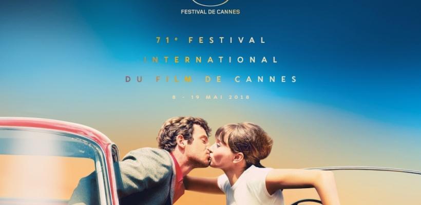 Cannes 2018: Lista de ganadores de la edición 71