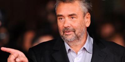 Luc Besson es acusado de violación por una actriz en Francia