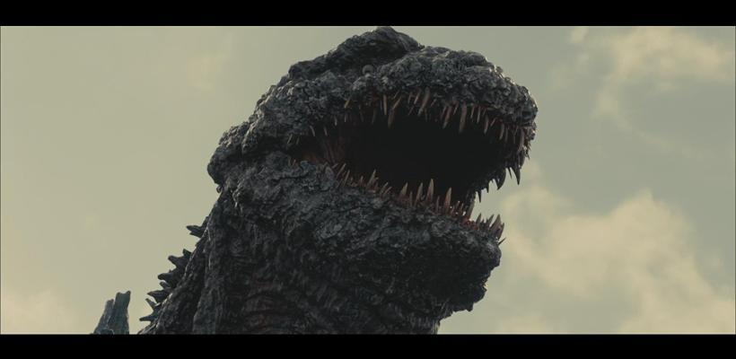 Toho busca iniciar un Universo Cinematográfico de Godzilla