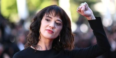Cannes 2018: Asia Argento habla sobre su violación por parte de Harvey Weinstein durante el festival