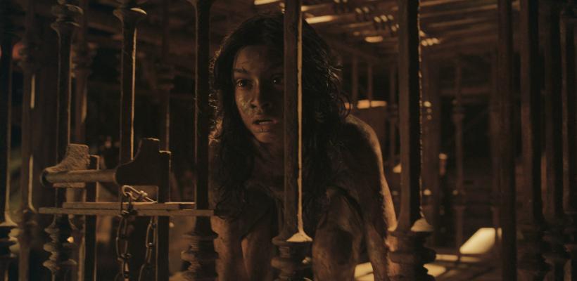 Mowgli ya tiene primer tráiler