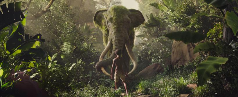 Mowgli - Primer tráiler