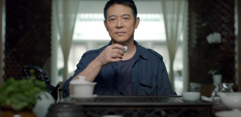 El aspecto demacrado de Jet Li preocupa a sus seguidores