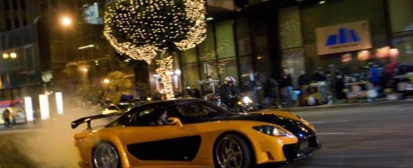 Trailer: Rápido y Furioso: Reto Tokio