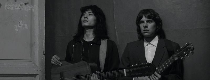 Teo Yoo en Leto (2018)