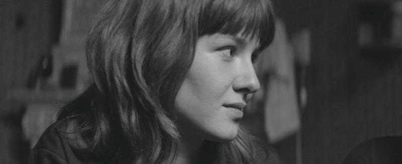 Irina Starshenbaum en Leto (2018)