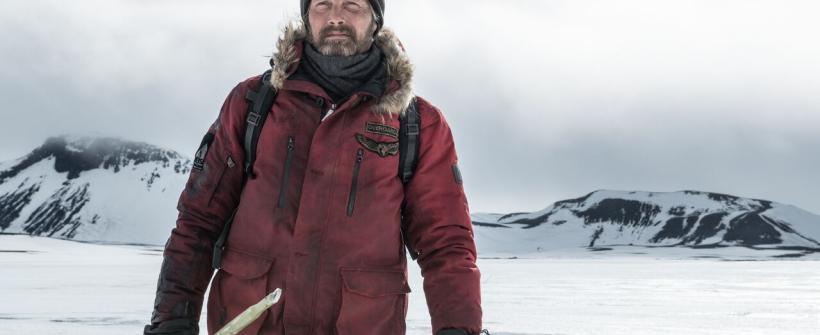 Arctic - Trailer