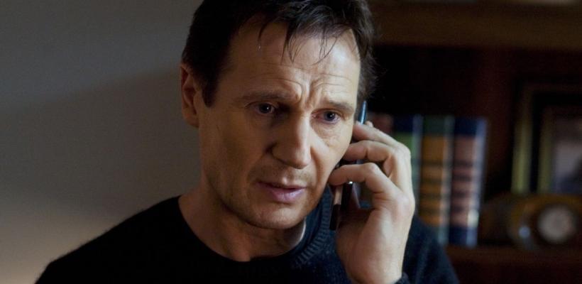 Liam Neeson se une al spin-off de Hombres de Negro