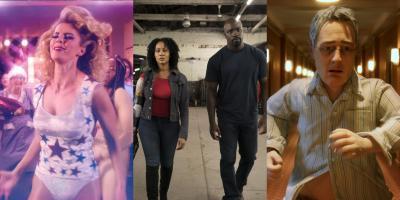 Los estrenos de Netflix en Junio 2018