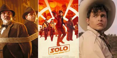 6 películas que debes ver antes de Han Solo: Una Historia de Star Wars
