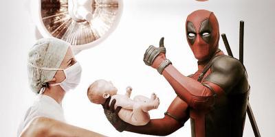 Los nombres de personajes de Marvel son ahora populares en bebés