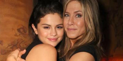Jennifer Aniston está furiosa con Selena Gómez por una supuesta relación con su exesposo