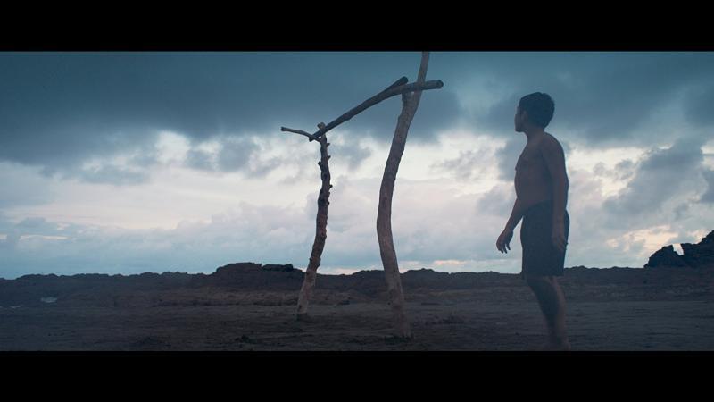 Keylor Navas: Hombre de Fe (2017)