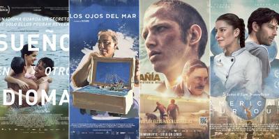 El cine mexicano estrenado en abril 2018, bajo el escrutinio de la crítica