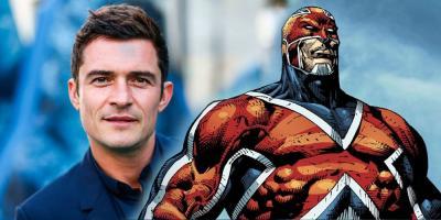 Orlando Bloom está interesado en unirse al MCU como el Capitán Britain