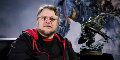 Guillermo del Toro vuelve en forma de figura de acción
