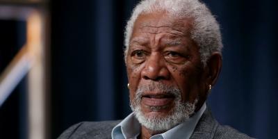 Morgan Freeman: No es correcto equiparar ataques sexuales con cumplidos humorísticos
