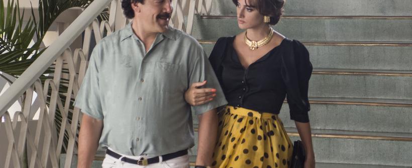 Escobar: La Traición - Trailer Oficial