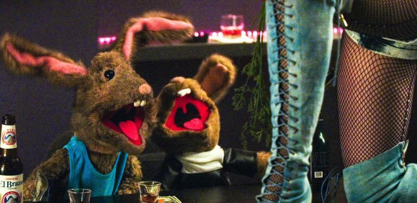 Plaza Sésamo demanda a película de marionetas para adultos
