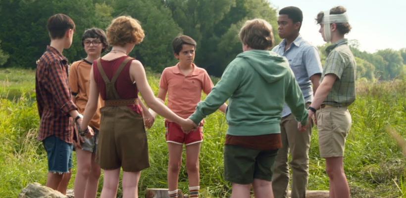 It: Chapter 2: ¿se parecen los actores adultos a los infantiles?