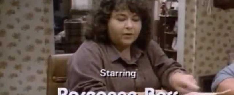Roseanne - Intro (1988)