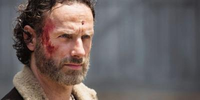 Andrew Lincoln dirá adiós definitivamente a The Walking Dead