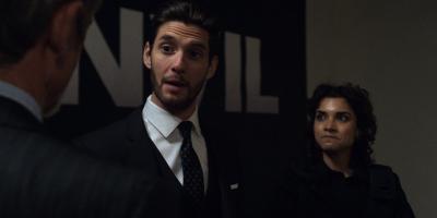 The Punisher: nuevas fotos del set decepcionan a los fanáticos por la apariencia de Jigsaw